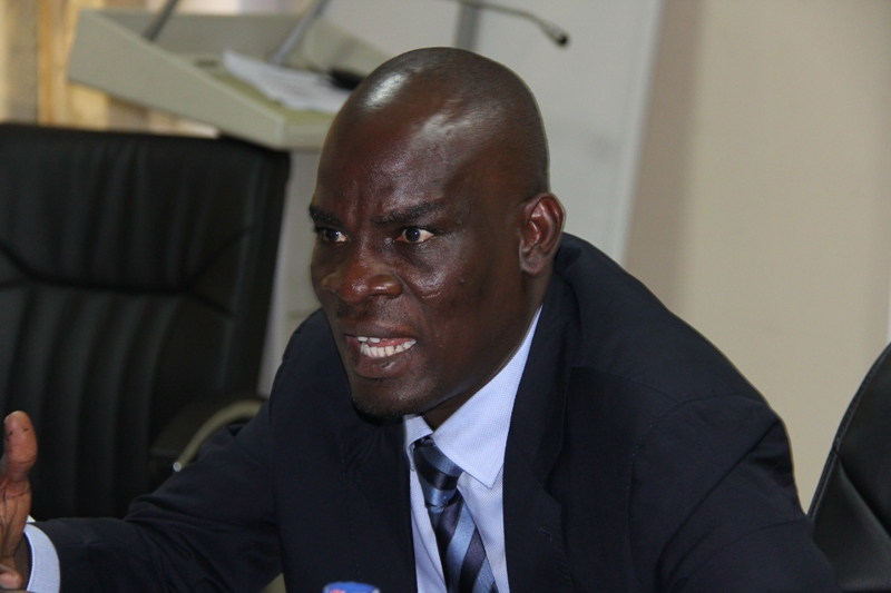 Minority rejects use of oil cash to finance gov't policies