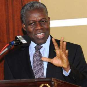 Stabilise the economy, ensure growth – Veep to new BOG board