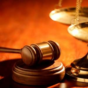 Son in court for allegedly murdering father