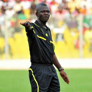 GPL: Referee Awal Mohammed headlines match day 10 appointments