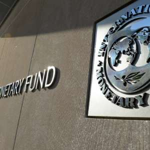 IMF withholds $115m cash from Ghana