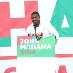 I've been stoned, issued death threats for supporting NDC – John Dumelo