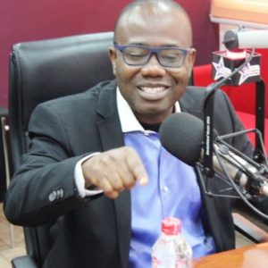 Mahama acted within legal rights to free Montie 3 – Nyantakyi