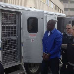 Ghanaian, Aboagye Acheampong jailed 8 months in Canada for child porn