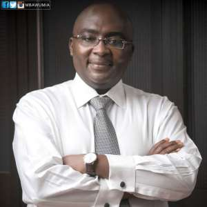 Bawumia to address 'controversial' public lecture on the Economy today
