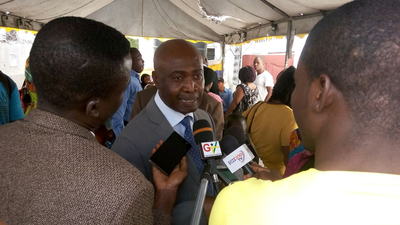 NHIS recording high numbers – Chief Executive