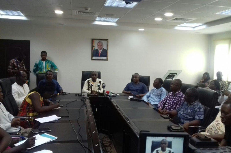 NHIS Multiyear Renewal system launched