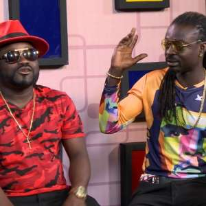 We endorsed Nana Addo because of his promise for the creative industry – Praye