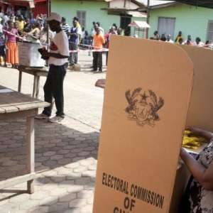 Extend election in Afram Plains North to Thursday – NDC appeals to EC