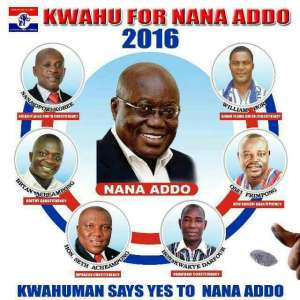 """Kwahu youth """"heavily disappointed"""" in Akufo-Addo's appointments – Group"""