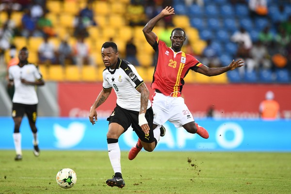 Don't be too harsh on Jordan Ayew – CK Akonnor