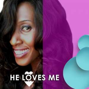Kati G releases inspirational single – 'He loves me'