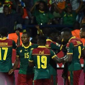 Afcon 2017: Cameroon punish Ghana to reach final …WATCH HIGHLIGHTS