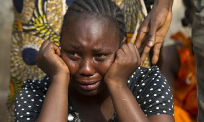 """""""I want sex, not bible verses"""" – Starved pastor's wife cries out"""