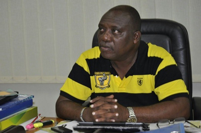 Fianoo willing to quit wobbling AshGold if…