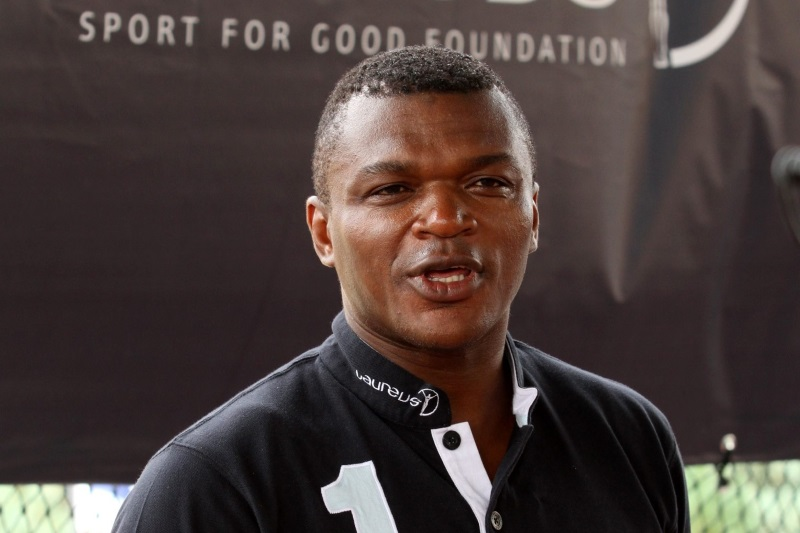 Pressure: Desailly reacts to Black Stars job application calls