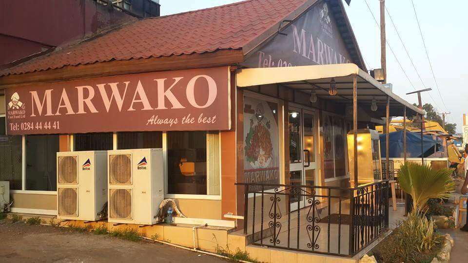 Marwako restaurant issues apology to abused staff