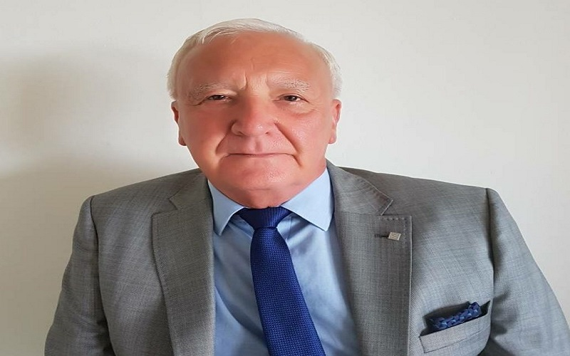 Sibton Switch Appoints New Chief Executive Officer