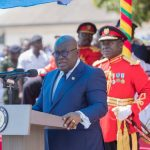 Akufo-Addo to deliver his 3rd SONA Feb. 21