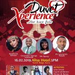 DUVET XPERIENCE: Counselor Lutterodt, Dr Lawrence Tetteh, others to thrill lovers