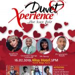 DUVET XPERIENCE ! This is how to get your tickets