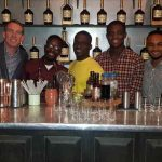 Hennessy rep meets Ghanaian media