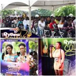 GHOne TV's RYTHMZ COVERS ENTERS PHASE 2 AS YOUNG MUSICIANS RELENT TO WIN BIG