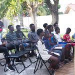 First E-Ananse Book Receives Massive Patronage