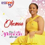 Meet Oheema, new host of The Late Afternoon Show