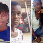 Families of 3 missing Takoradi girls want independent investigator to handle forensics
