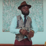 VIDEO: Big Mad – M.anifest Ft. Simi