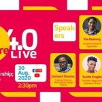 dEX Artmosphere 4.0: Ghana's largest design conference goes LIVE!