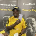 MelBet iPhone promo gets first winner