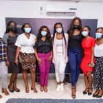 Maiden 'Changing The Narrative Masterclass' Series Held