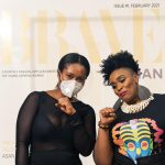 BRAVE Woman magazine launched